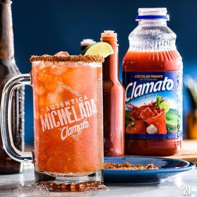 Clamato The Original Tomato Cocktail Juice