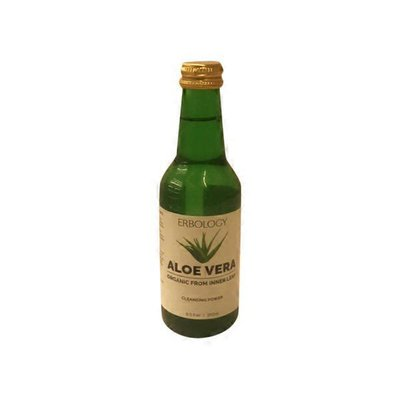 Erbology Organic Aloe Vera Juice