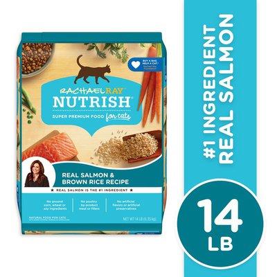 Rachael Ray Nutrish Cat Food