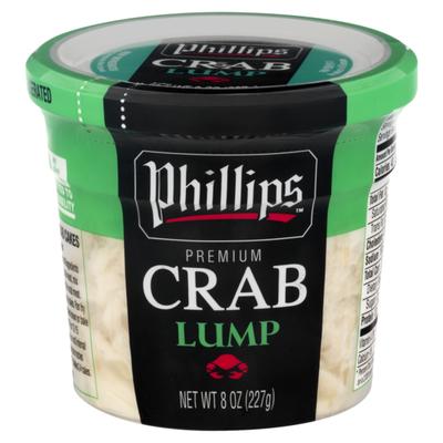 Philips Crab Lump