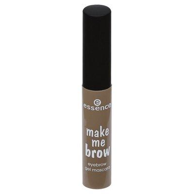Essence Mascara, Eyebrow Gel, Blondy Brows 01