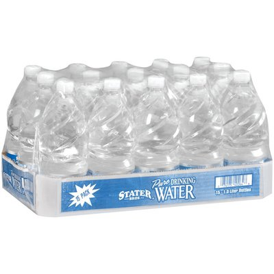 Stater Bros. Markets Pure Water