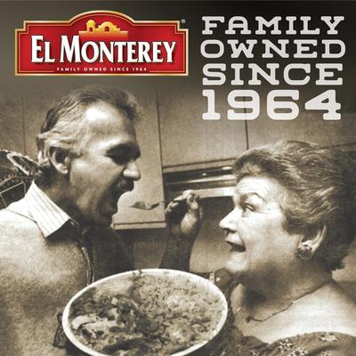 El Monterey Beef & Cheese Taquitos