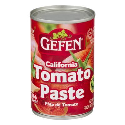 Gefen Tomato Paste