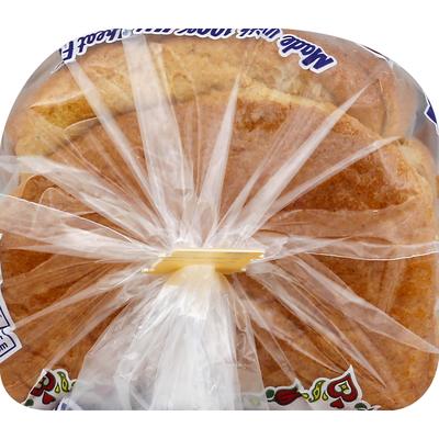 Martin's Potato Bread, 100% Whole Wheat