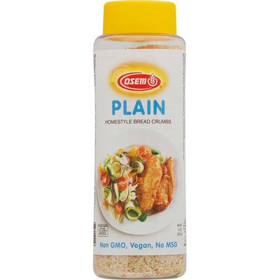 Osem Bread Crumbs, Plain
