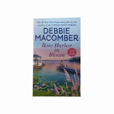 Ballantine Books Rose Harbor in Bloom Paperback