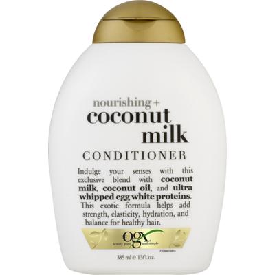 OGX Conditioner Nourishing + Coconut Milk