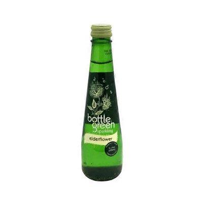 Bottle Green Sparkling Drink, Elderflower