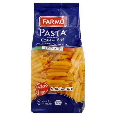 Farmo Pasta, Penne