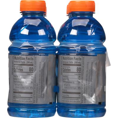 Gatorade Thirst Quencher, Berry