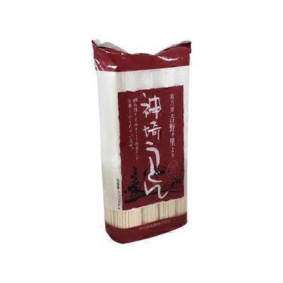 Inosuke Dried Udon