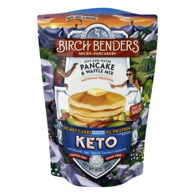 Birch Benders Pancake & Waffle Mix, Keto
