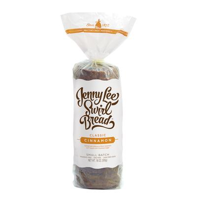 Jenny Lee Swirl Bread Bread, Cinnamon Swirl