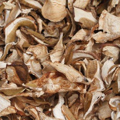 Organic Dried Porcini Mushrooms