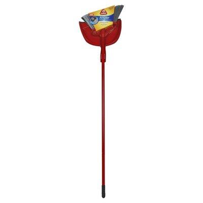 O Cedar Angle Broom & Dust Pan Set, Angler