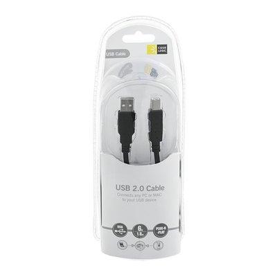 Case Logic USB 2.0 Cable