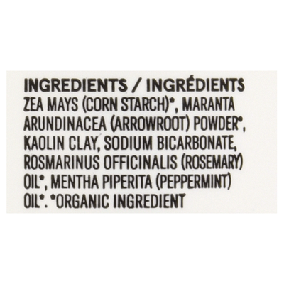 ACURE Dry Shampoo, Rosemary & Peppermint