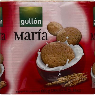 Gullón Biscuits, Maria
