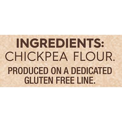 Barilla® Chickpea Pasta, Gluten Free Pasta, Rotini