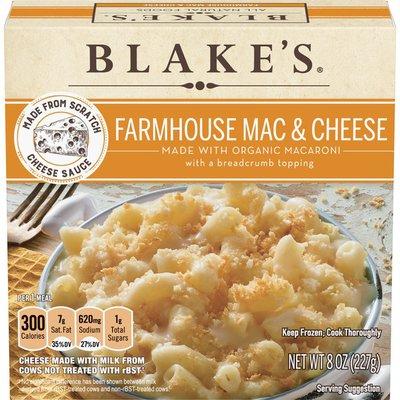 Blake's Farmhouse Mac And Cheese