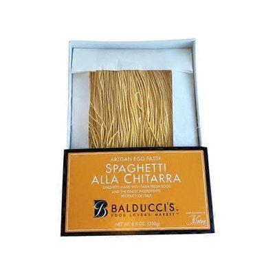Balducci's Spaghetti Egg Pasta