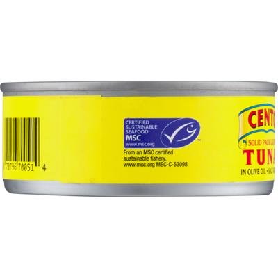 Cento Tuna, Solid Pack Light