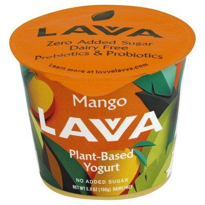 Lavva Plant-based Dairy-free Yogurt, Mango