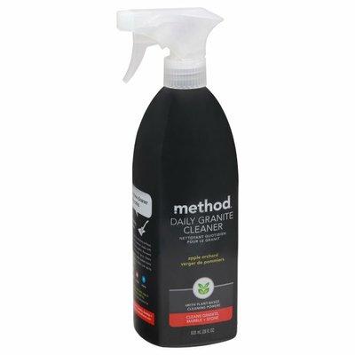 Method Daily Granite Cleaner Spray, Apple Orchard