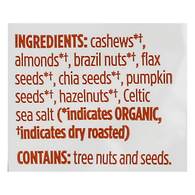 NuttZo 7 Nut & Seed Butter, 2go, Paleo, Power Fuel