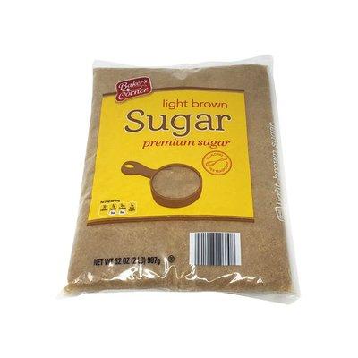 Baker's Corner Brown Sugar
