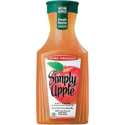 Simply Apple Juice Bottle