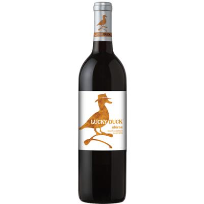 Lucky Duck™ Shiraz Red Wine