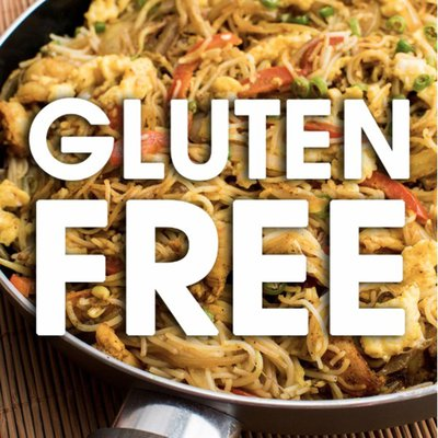 Thai Kitchen® Gluten Free Thin Rice Noodles