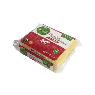 Simple Truth Organic American Cheese Singles