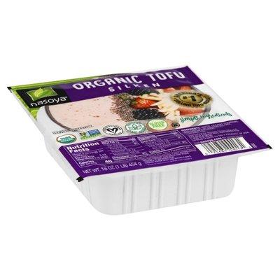 Nasoya Tofu, Organic, Silken