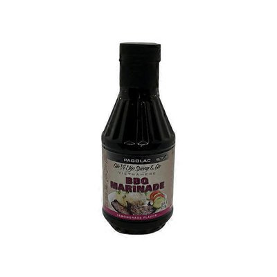 Pagolac Barbecue Sauce