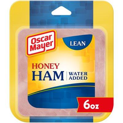Oscar Mayer Lean Honey Ham