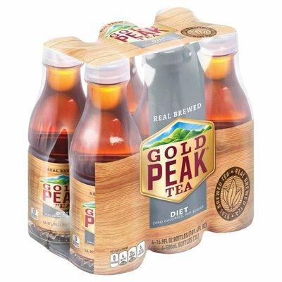 Gold Peak Diet Iced Tea Drink