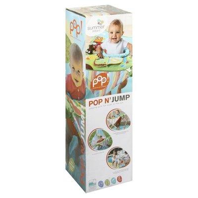 Summer Infant Pop N' Jump