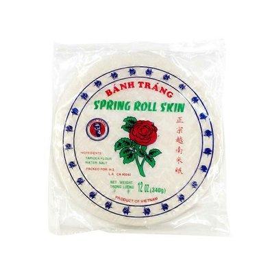 Banh Trang Bahn Trang, Spring Roll Skin