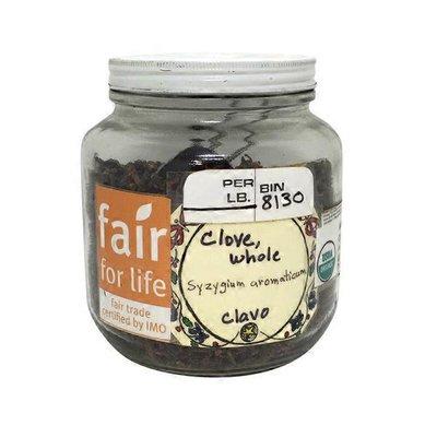 Mt. Rose Herbs Whole Organic Fair Trade Cloves