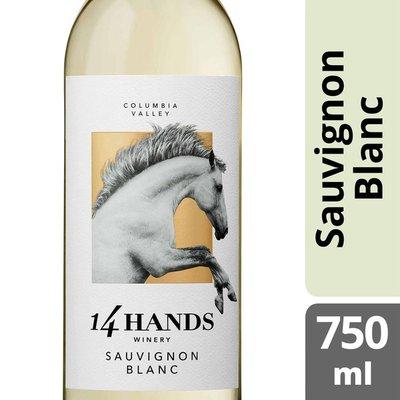 14 Hands Sauvignon Blanc White Wine
