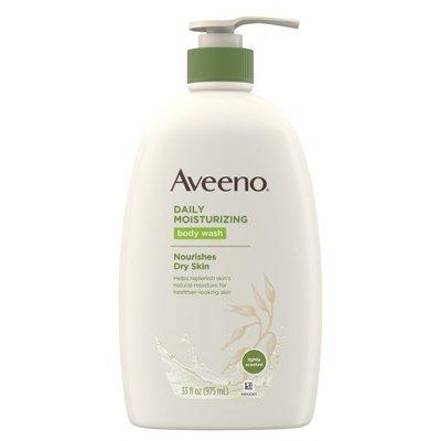 Aveeno® Daily Moisturizing Body Wash