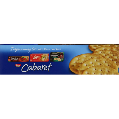 Dare Crackers