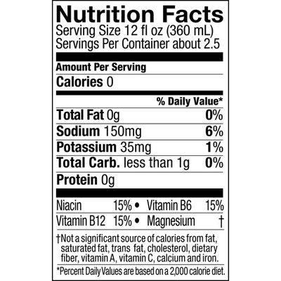 Powerade Sugar Grape, Ion4 Electrolyte Enhanced Fruit Flavored Sugar Calorie Sports Drink W/ Vitamins B3, B6, And B12, Replenish Sodium, Calcium, Potassium, Magnesium