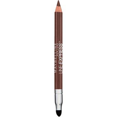 Line Express™ Brownish Black Eyeliner