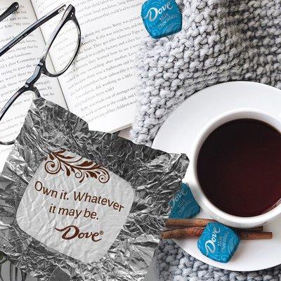 Dove PROMISES Milk Chocolate Candy