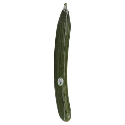English Seedless Cucumber