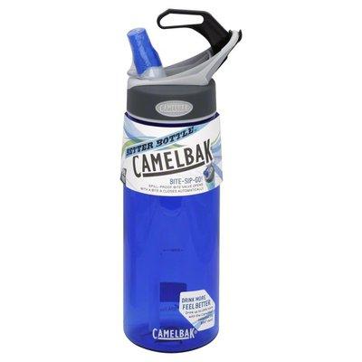 Camelbak Bottle, 25 oz, 75 liter, Blue